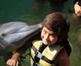 Pływanie z delfinami na Bali Południowym