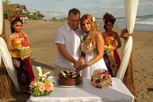 ślub na Bali 14