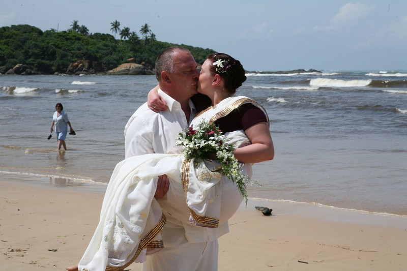 podróż poślubna Sri Lanka