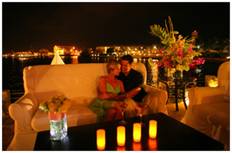 ślub na Bahamach