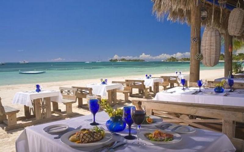 Ślub na Jamajce